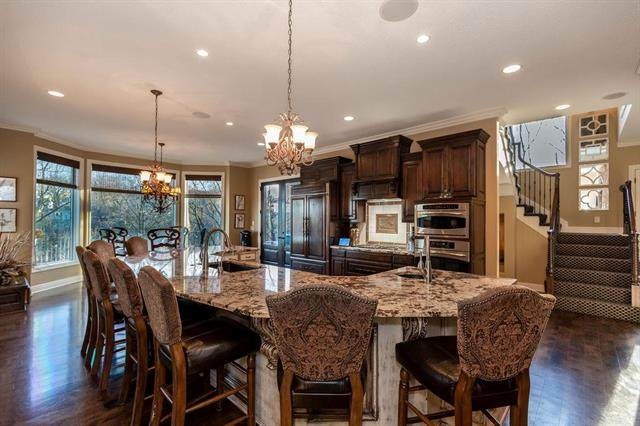 144 Lakeshore Drive, Lake Quivira, KS 66217 (#2200433) :: Team Real Estate
