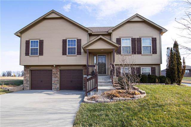 8834 SW 10th Street, Blue Springs, MO 64064 (#2200481) :: Team Real Estate