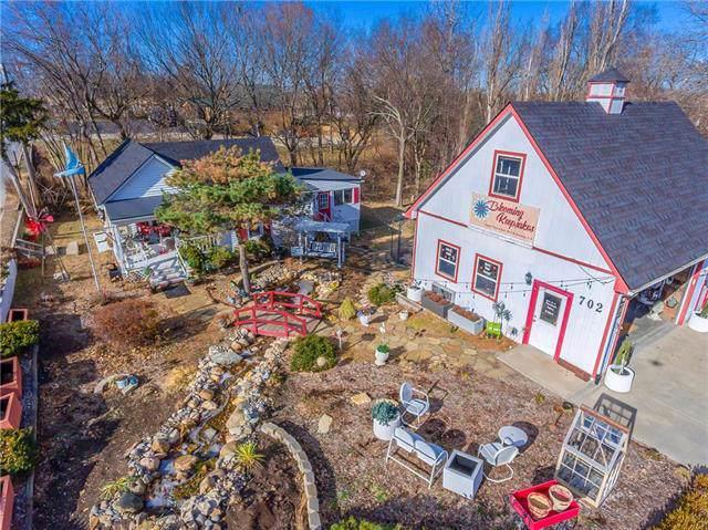 702 W Amity Street, Louisburg, KS 66053 (#2200488) :: Eric Craig Real Estate Team