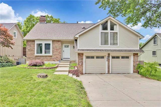 7826 Caenen Street, Lenexa, KS 66216 (#2200667) :: Team Real Estate