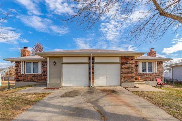 105 Hillcrest Drive, Paola, KS 66071 (#2200673) :: Team Real Estate