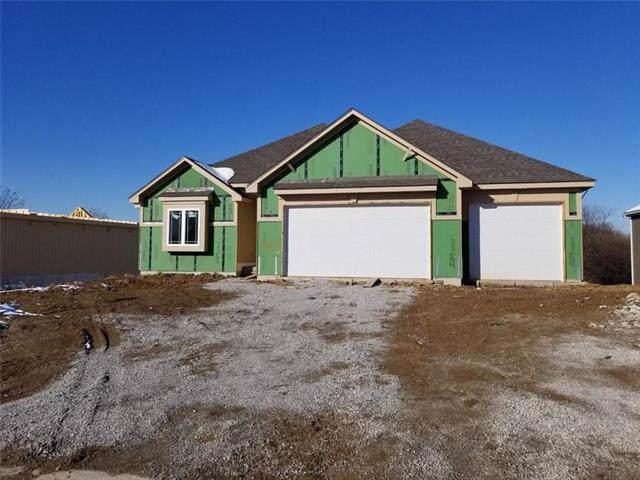 8126 NW 90th Terrace, Kansas City, MO 64153 (#2201022) :: Eric Craig Real Estate Team