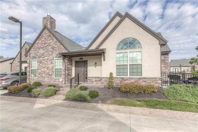 13120 Goodman Street, Overland Park, KS 66213 (#2201477) :: House of Couse Group