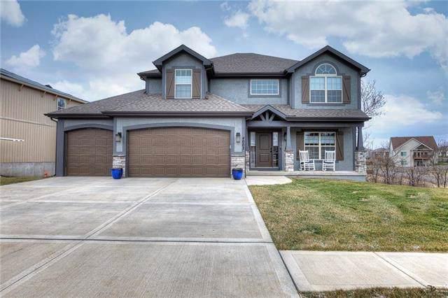 4003 NE 88th Street, Kansas City, MO 64156 (#2201514) :: Eric Craig Real Estate Team