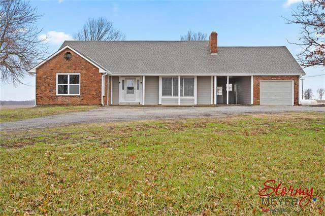 37555 W 159th Street, Edgerton, KS 66021 (#2201766) :: Team Real Estate