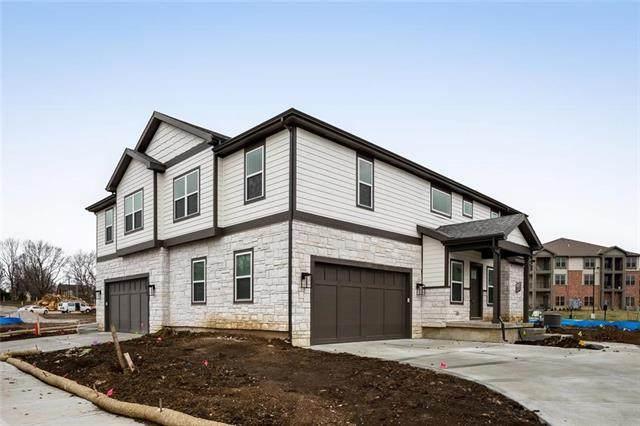 16224 Broadmoor Street, Overland Park, KS 66085 (#2202006) :: Eric Craig Real Estate Team