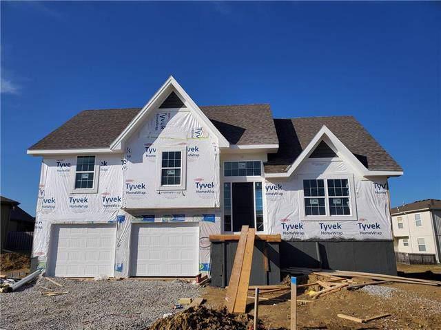 3304 SW Arbor Lane, Lee's Summit, MO 64082 (#2202026) :: Eric Craig Real Estate Team