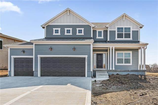 1537 SW Arbor Falls Drive, Lee's Summit, MO 64082 (#2202706) :: Eric Craig Real Estate Team