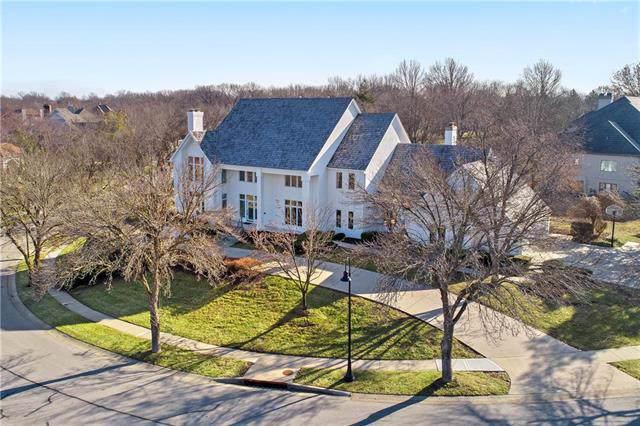 11701 Canterbury Street, Leawood, KS 66211 (#2202721) :: Team Real Estate