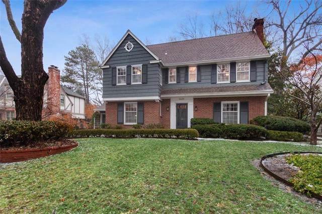6425 High Drive, Mission Hills, KS 66208 (#2202748) :: Team Real Estate