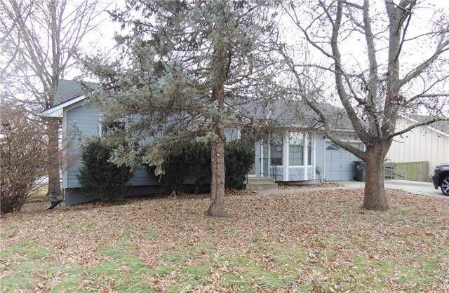 414 E Dryden Street, Odessa, MO 64076 (#2202849) :: Dani Beyer Real Estate