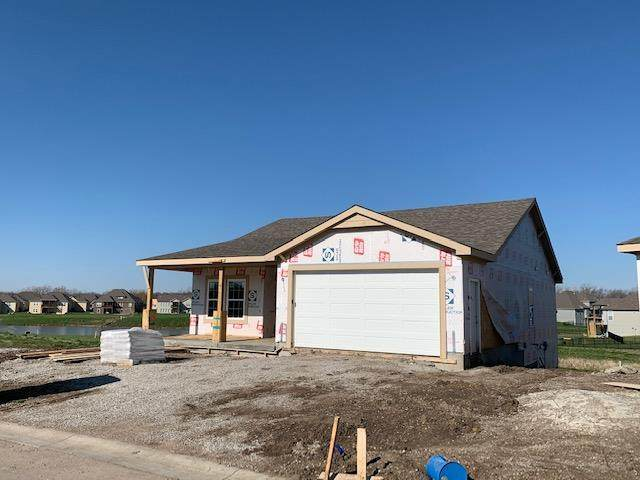 2112 Greenfield Point, Kearney, MO 64060 (#2203142) :: Audra Heller and Associates