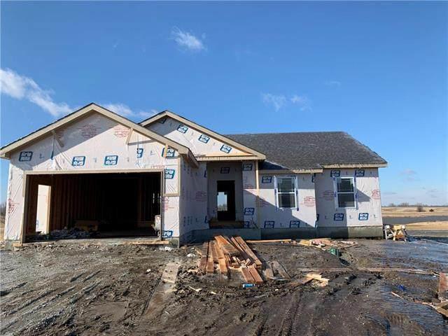 706 Salem Road, Lawson, MO 64062 (#2203147) :: Team Real Estate