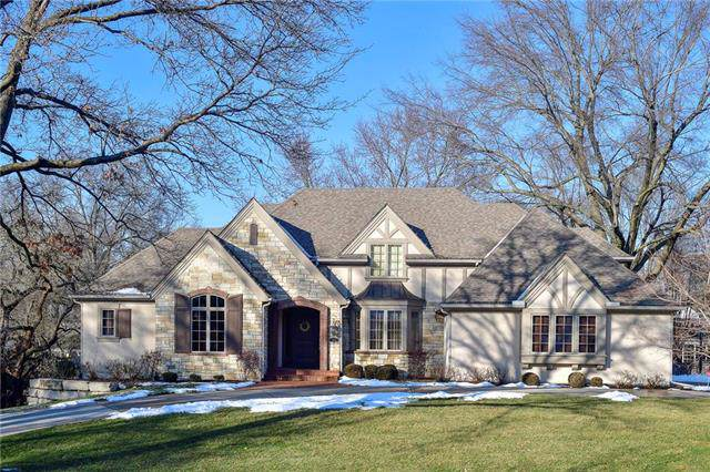 2802 W 67th Terrace, Mission Hills, KS 66208 (#2203191) :: Team Real Estate