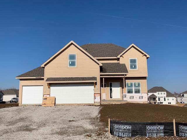 320 Old Trail Run N/A, Kearney, MO 64060 (#2203338) :: Eric Craig Real Estate Team