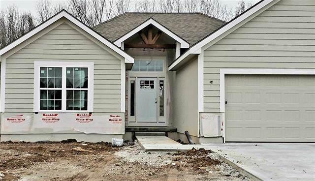 2207 SW 9th Street, Blue Springs, MO 64015 (#2203453) :: Team Real Estate