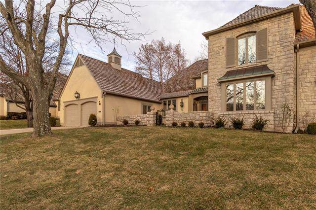 75 Le Mans Court, Prairie Village, KS 66208 (#2203847) :: Austin Home Team