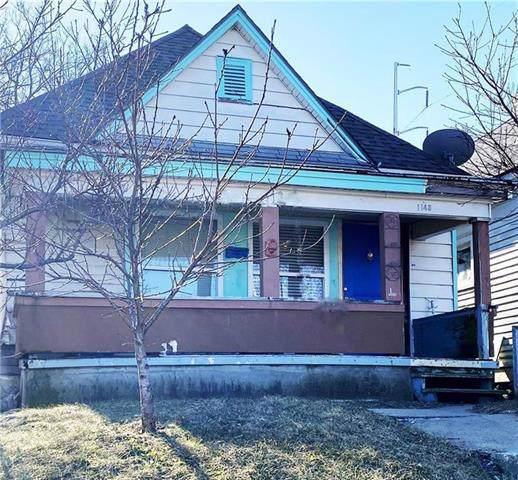 1145 Minnesota Avenue, Kansas City, KS 66102 (#2203974) :: Dani Beyer Real Estate