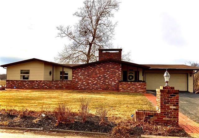 1501 N 3rd Street, Atchison, KS 66002 (#2204045) :: Eric Craig Real Estate Team