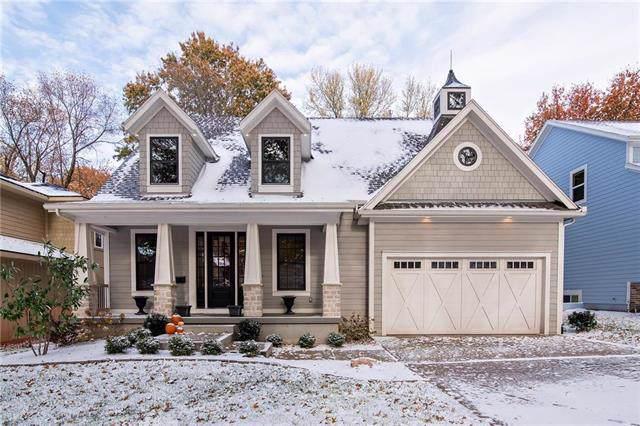 4224 W 73RD Terrace, Prairie Village, KS 66208 (#2204054) :: Team Real Estate