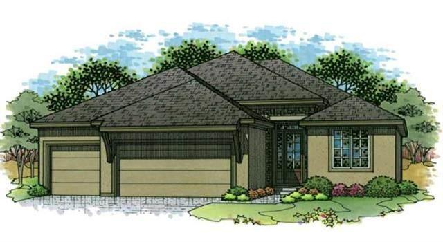 18909 Corbin Street, Spring Hill, KS 66083 (#2204174) :: Team Real Estate