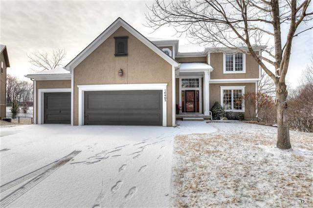 14465 NW 60TH Place, Parkville, MO 64152 (#2204449) :: The Gunselman Team