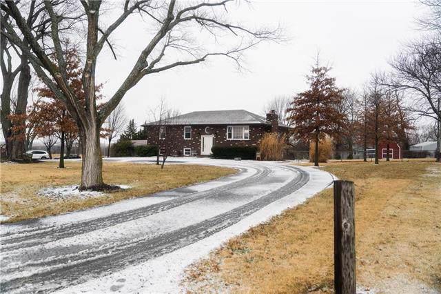 15741 150th Street, Bonner Springs, KS 66012 (#2204561) :: Team Real Estate