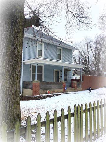 603 N 7th Street, Leavenworth, KS 66048 (#2204827) :: The Shannon Lyon Group - ReeceNichols