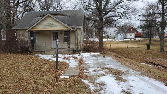 414 E 6th Street, Cameron, MO 64429 (#2204842) :: Edie Waters Network