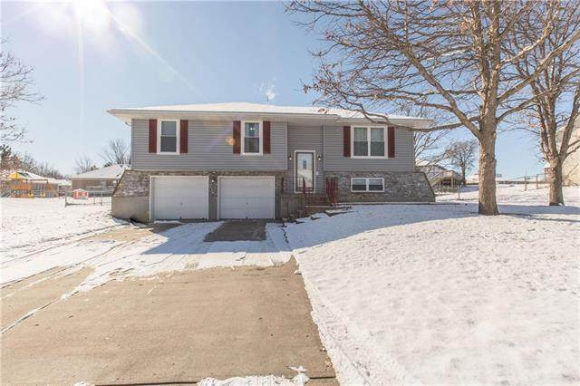 614 Foster Lane, Warrensburg, MO 64093 (#2205062) :: House of Couse Group