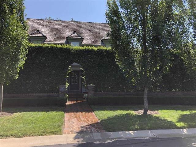 11 Coventry Court, Prairie Village, KS 66208 (#2205303) :: Team Real Estate