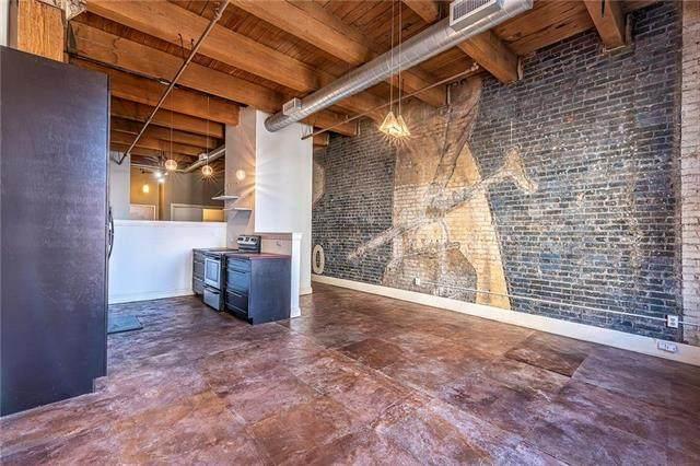 706 Broadway Boulevard #306, Kansas City, MO 64105 (#2205399) :: Eric Craig Real Estate Team