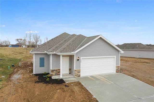 12211 N Pomona Avenue, Kansas City, MO 64163 (#2205816) :: Five-Star Homes