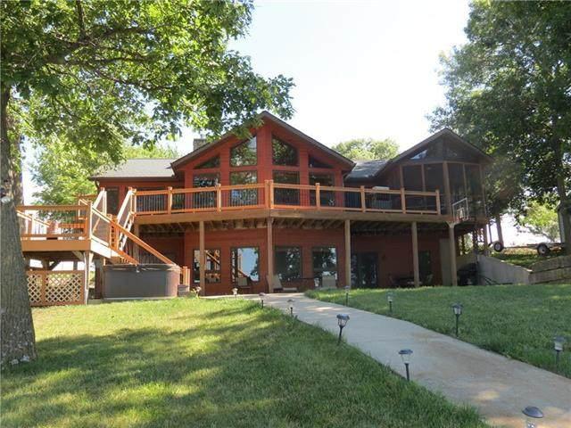 1028 Lake Viking Terrace, Altamont, MO 64620 (#2205908) :: House of Couse Group