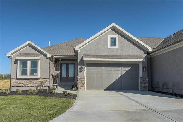 12939 S Constance Street, Olathe, KS 66062 (MLS #2206228) :: Stone & Story Real Estate Group