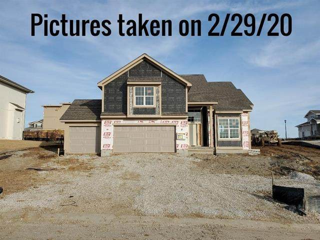 11395 S Red Bird Street, Olathe, KS 66061 (#2206303) :: The Shannon Lyon Group - ReeceNichols