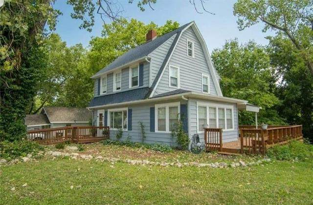 1313 S Harris Avenue, Independence, MO 64052 (#2206753) :: Team Real Estate