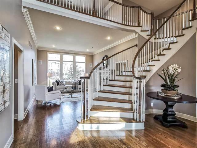 5812 W 148th Place, Overland Park, KS 66223 (#2207564) :: Audra Heller and Associates