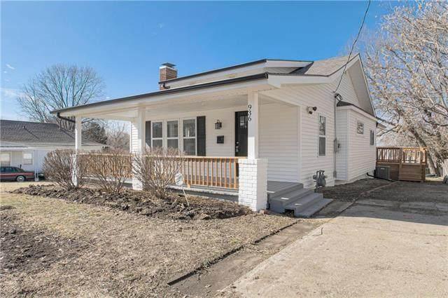 936 S Washington Street, Independence, MO 64050 (#2207638) :: Team Real Estate