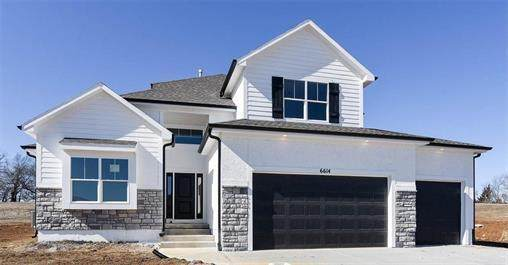 1820 Green Meadow Drive, Liberty, MO 64068 (#2207750) :: Five-Star Homes