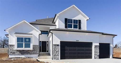 1820 Green Meadow Drive, Liberty, MO 64068 (#2207750) :: Austin Home Team