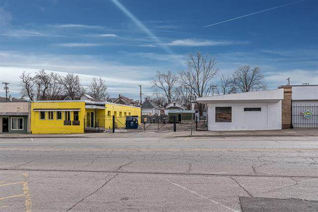 1413 Minnesota Avenue, Kansas City, KS 66102 (#2207759) :: Team Real Estate