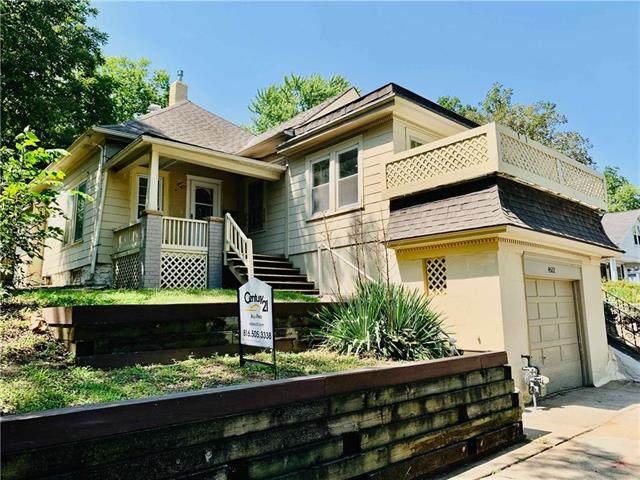 4522 Mercier Street, Kansas City, MO 64111 (#2207927) :: Jessup Homes Real Estate | RE/MAX Infinity