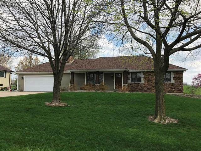 902 Lake Manor Drive, Trenton, MO 64683 (#2208918) :: House of Couse Group