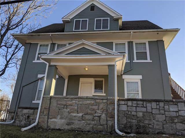 11 N Thorpe Street, Kansas City, KS 66102 (#2210402) :: Team Real Estate