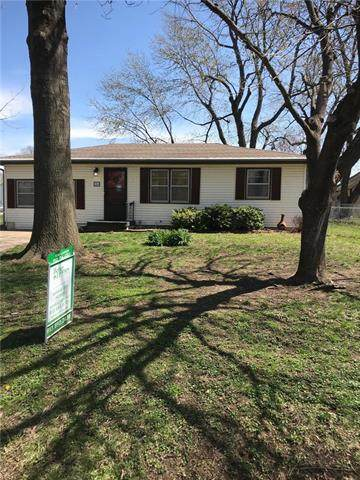 206 N Jefferson Street, Spring Hill, KS 66083 (#2210476) :: Team Real Estate
