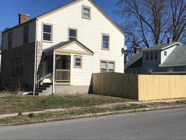 207 S Noyes Boulevard, St Joseph, MO 64501 (#2210601) :: Edie Waters Network