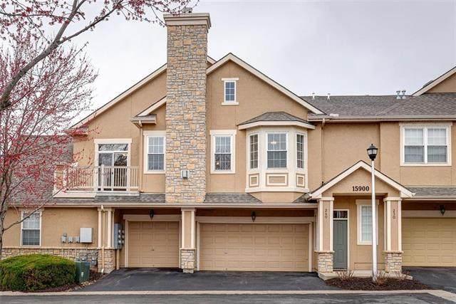 15900 Granada #240 Street #240, Overland Park, KS 66085 (#2210767) :: Team Real Estate