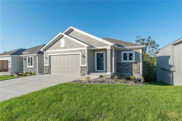 534 NW 110 Street, Kansas City, MO 64155 (#2211154) :: Team Real Estate
