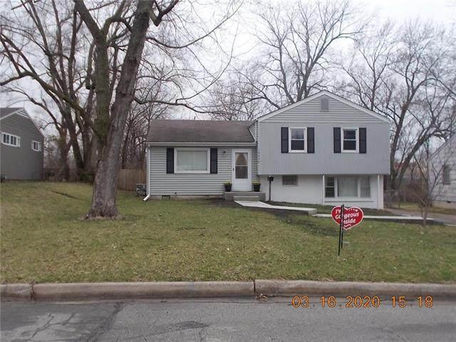 14900 Bellaire Avenue, Grandview, MO 64030 (#2211933) :: Team Real Estate